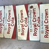 Royal Crown Cola Signs