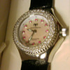 Technomarine Diamond Ruby Ladies Watch