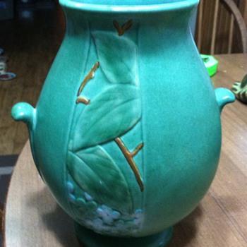 Weller Art Pottery Collectors Weekly