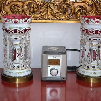 Antique lamps? - Lamps