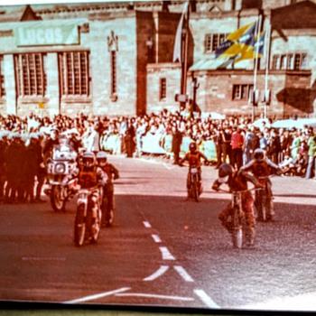 1980/4-old birmingham-city centre. - Photographs