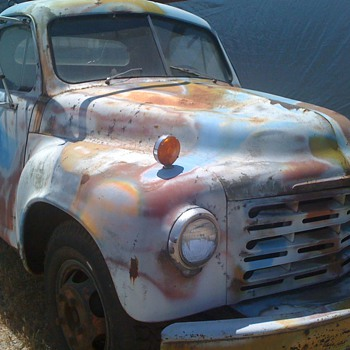 Owsley Stanley's  Lost Grateful Dead Sound Truck from 1966 - Classic Cars