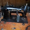 Old Singer Sewing Machine   I would like to know the model number
