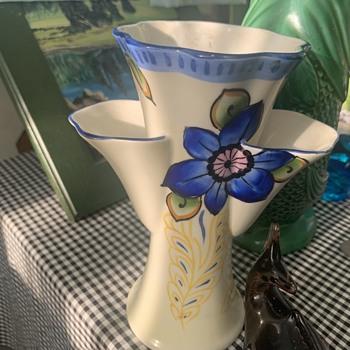 Vase - Pottery