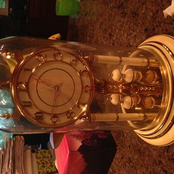 Kundo Clock - Clocks