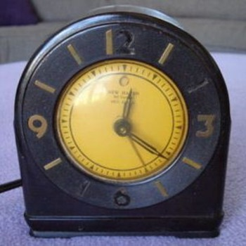 "New Haven ""Mars"" Alarm Clock - Clocks"