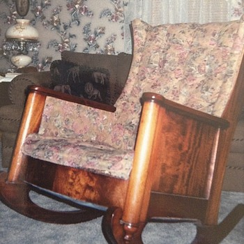 Please help identify - Furniture