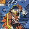 JUST FOR KICKS - COMICS - THE FALCON
