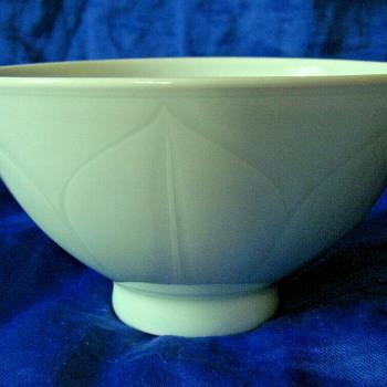 Japanese rice bowls - Asian