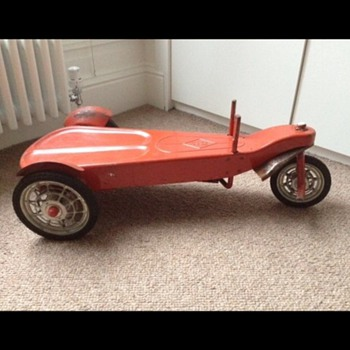 Does anyone know more about this one? - Toys