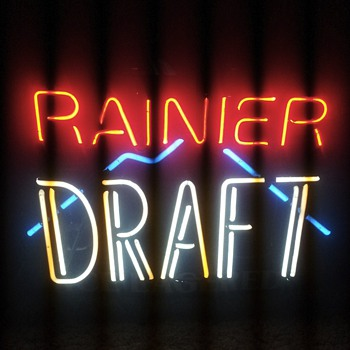 Rainier DRAFT