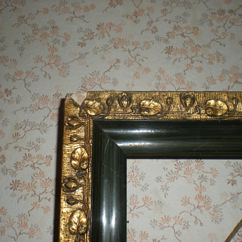 My great Art Nouveau discovery! - Art Nouveau