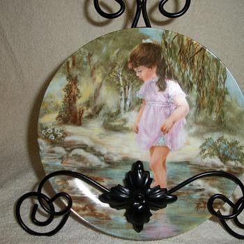 plate n 30890 - China and Dinnerware