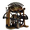 malling Hansen Typewriter 1870´s