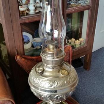 The Peerless Lamp - Lamps
