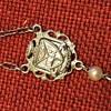eBay purchase unknown Greek crest necklace