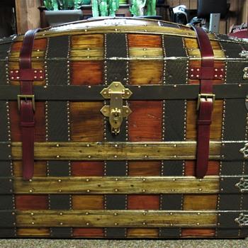Romadka trunk update - Furniture