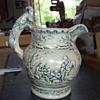 Hobby Ceramic Pitcher