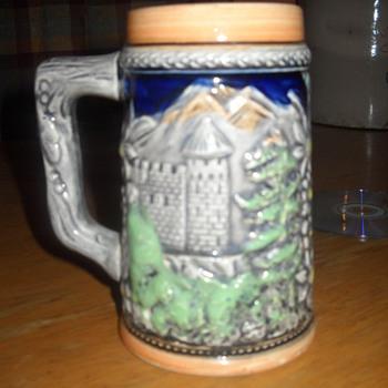 Beer Stein - Breweriana