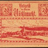 Austria - (20) Heller - Emergency Note - 1920