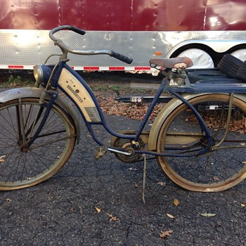 CLEVELAND WELDING ROADMASTER BICYCLE - Sporting Goods