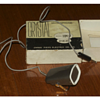 piezo electric co LTD piezo HM-7 crystal mic