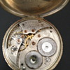 Great-Grandfather's Pocket Watch