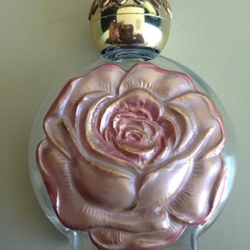 Mystery Perfume Bottle!  - Bottles