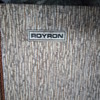 ROYRON hifi speakers