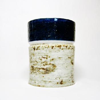 SYLVIA LEUCHOVIUS 1915-2003 - Pottery