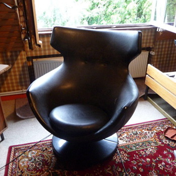 seventies chair - Furniture