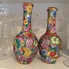Pair of vases - chinese?