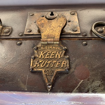 Keen Kutter Tool Leather Case  - Tools and Hardware