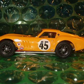 REVELL 1/32 FERRARI - Model Cars