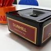 NoS ceramic Dunhill 'lift-off-top' ashtray