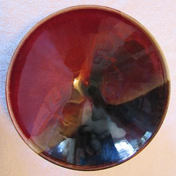 Modern Pottery Bowl - Pottery