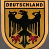 Travel Decal - Deutschland