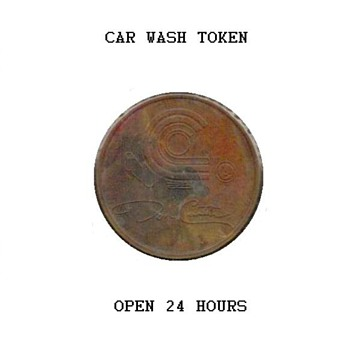 "Car Wash Token - ""Don Cartes"" - US Coins"