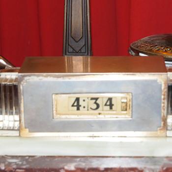 "Lawson ""Arlington"" model #97, 1934"