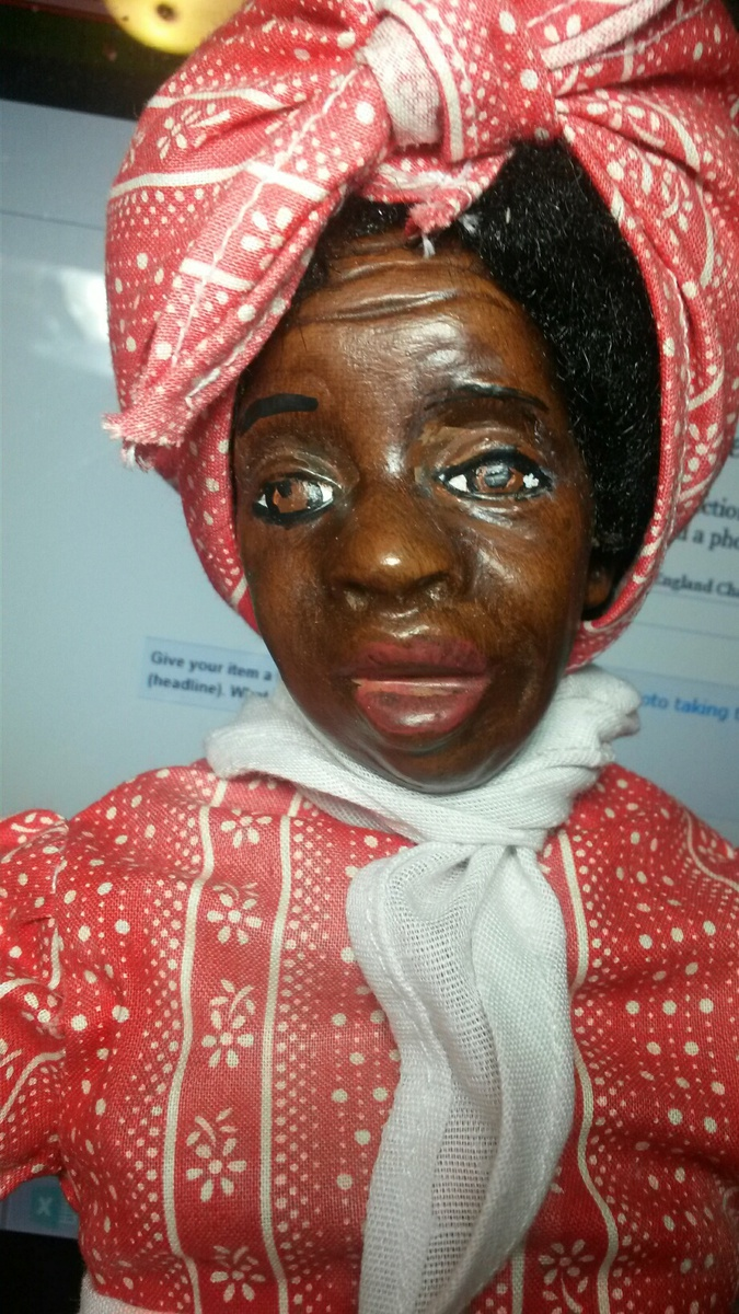 1967 Magge Head Kane African American Doll Collectors Weekly