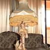 Antique/Vintage Italian Lamp