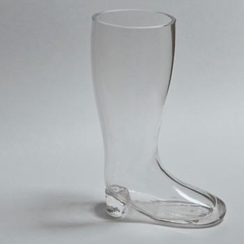 Glass Boot - Glassware
