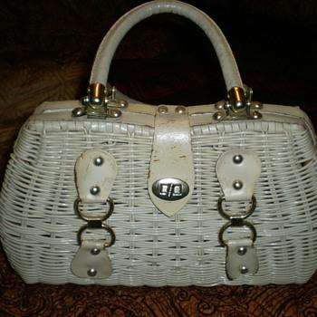 Vintage purses...