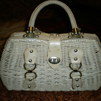 Vintage purses...  - Bags