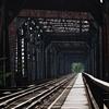 Black Diamond Railroad Bridge, Wilkes-Barre, PA
