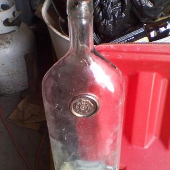 Unknown Origin - Bottles
