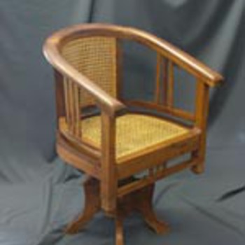 swivel chair - Furniture