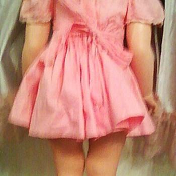 1959 Madame Alexander Betty??? - Dolls