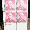 1955 Andrew W. Mellon 3¢ Stamps