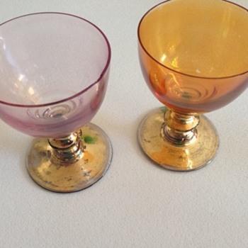 Glasses - Glassware